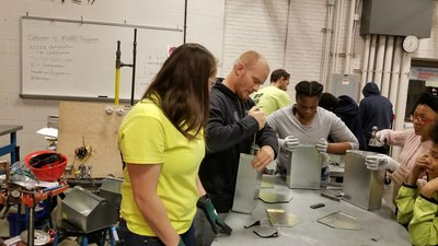 Blog Columbus Sheet Metal Workers Apprenticeship